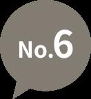 ランキング No6